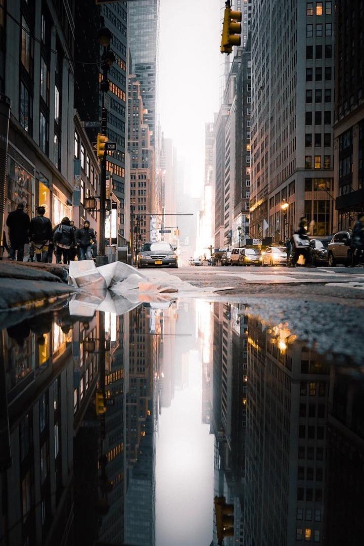Россыпь красивых фотографий - 270