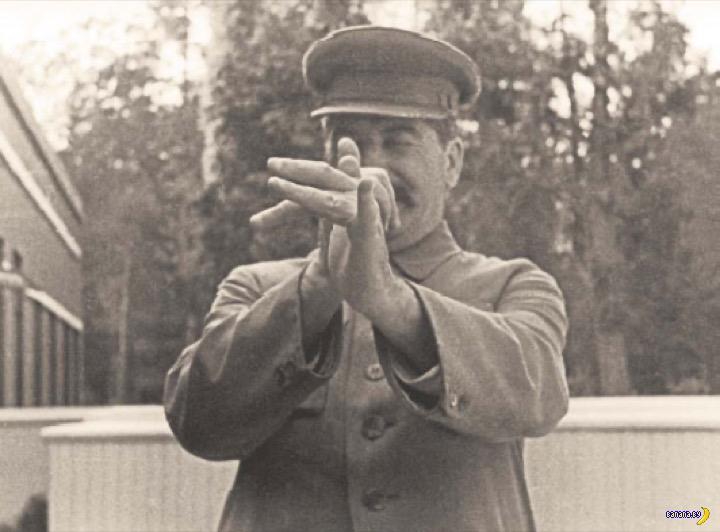 Эпоха Сталина –12 фактов