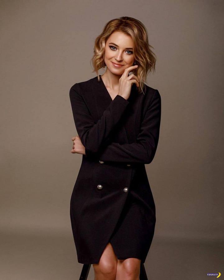 Сексуальная Наталья Поклонская