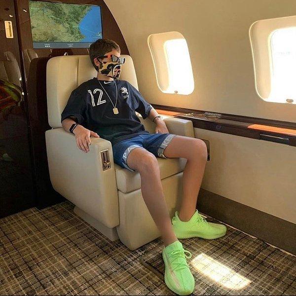 Rich Kids –актуальные тренды в SWAG
