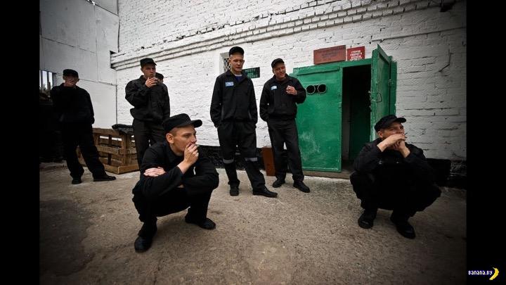 Белорусы хотят провернуть тюремную реформу