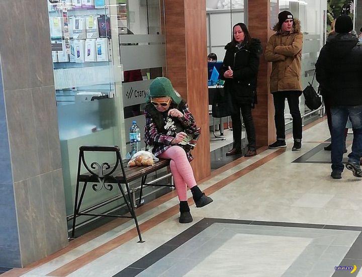 """Живи так ярко, чтобы попасть в """"Белорусский модник""""!"""