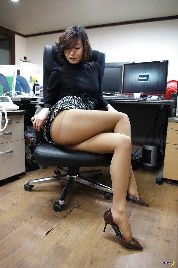 Красивые азиатки - 31