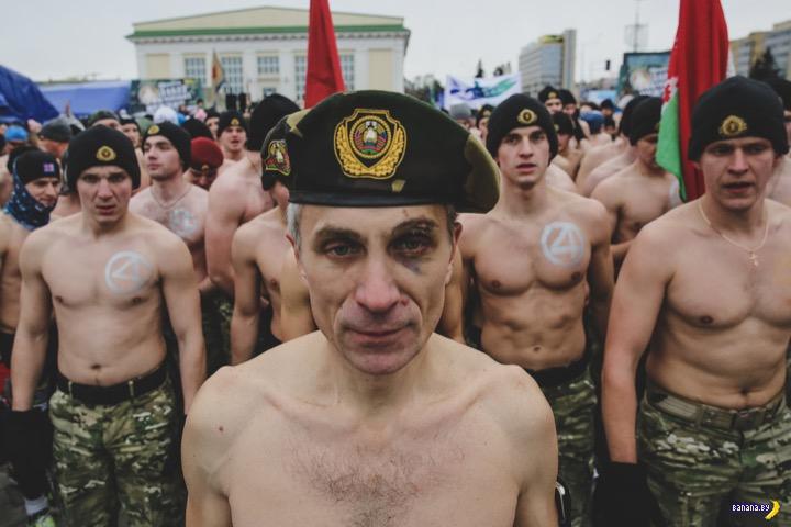 В объективе Беларусь