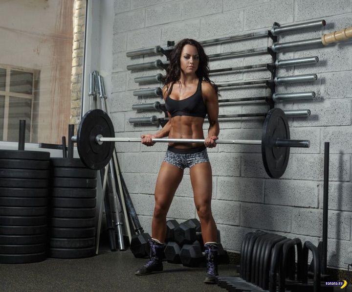 Спортивные девушки - 248