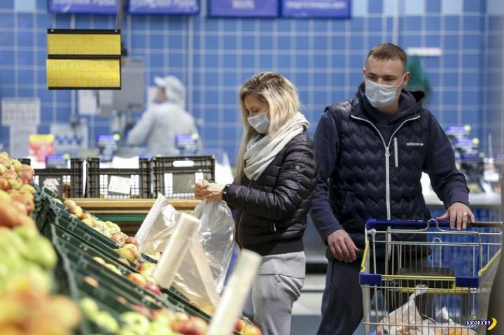 В Украине будут выдавать бесплатные маски