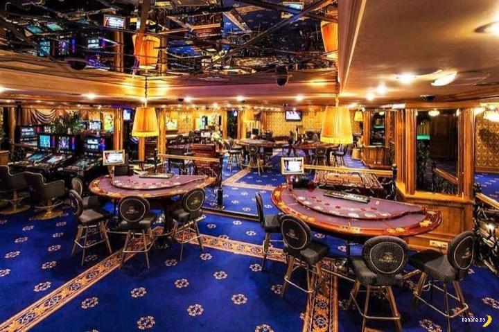 Рейтинг казино Беларуси