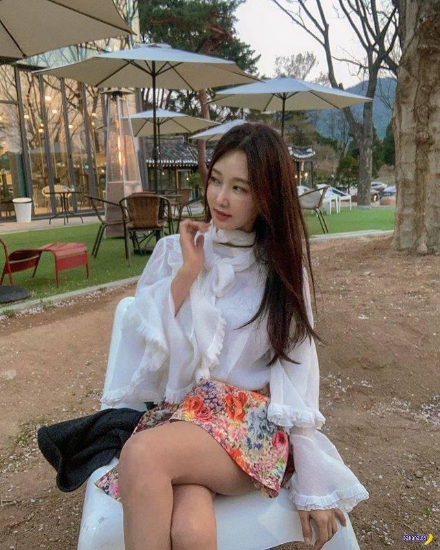Сколько тебе лет, Ли Су Джин?