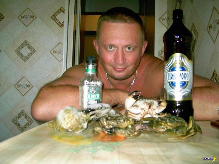 Страх и ненависть в социальных сетях - 504 - Сиська с пивом!