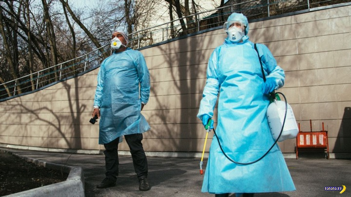 Украина переходит ко второму этапу снятия карантина
