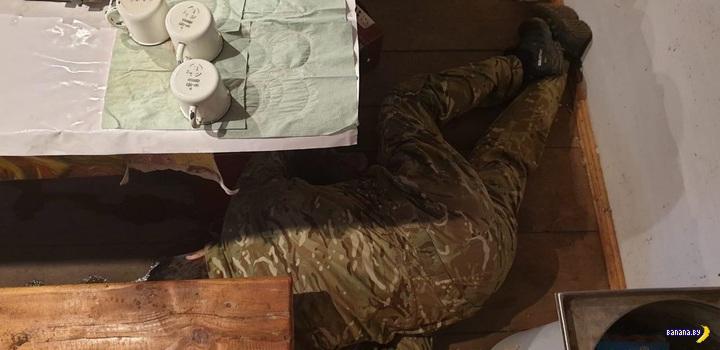 Бойня в Житомире
