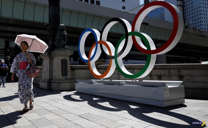 Олимпиада в Токио –отступать больше некуда!