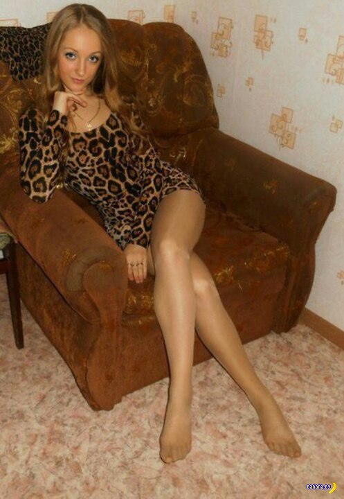 Улов из социальных сетей - 416 - Леопарды!