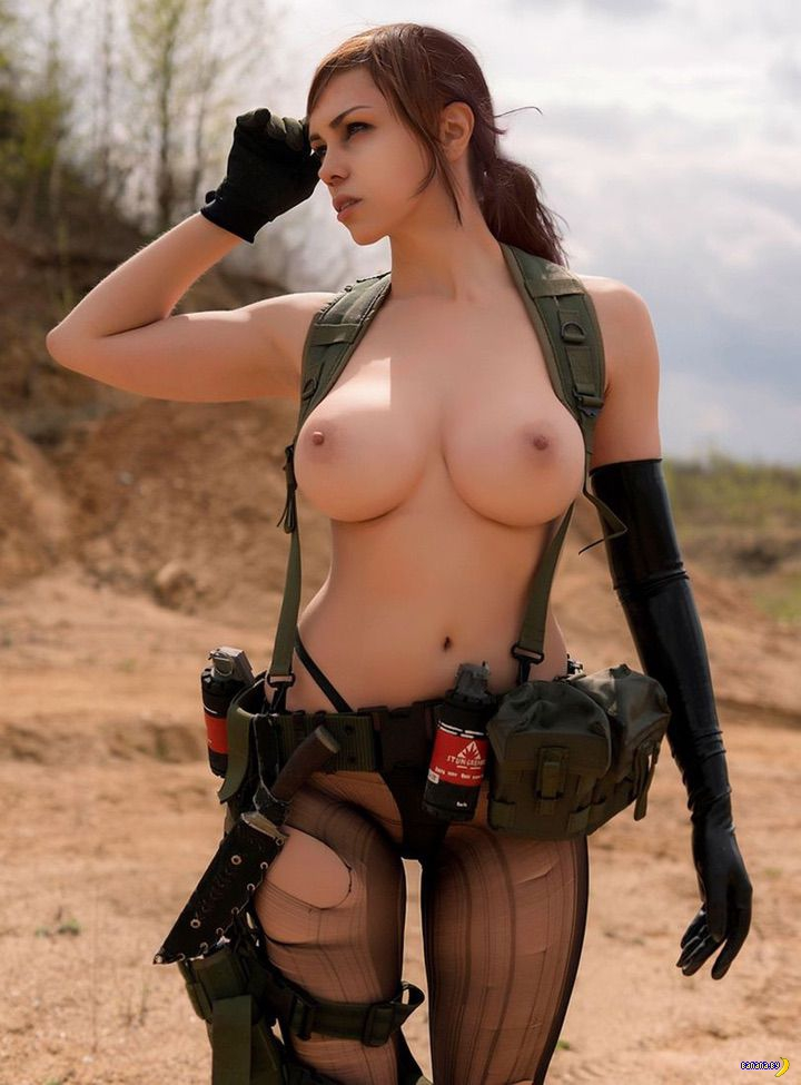 Commando high