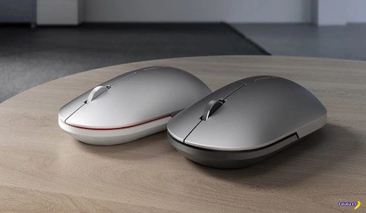 Поговори с мышкой XaoAI Mouse!