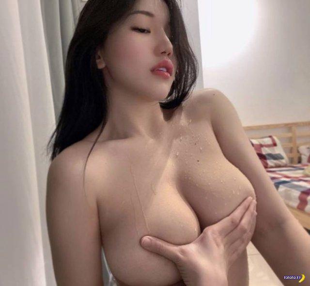 Красивые азиатки - 36