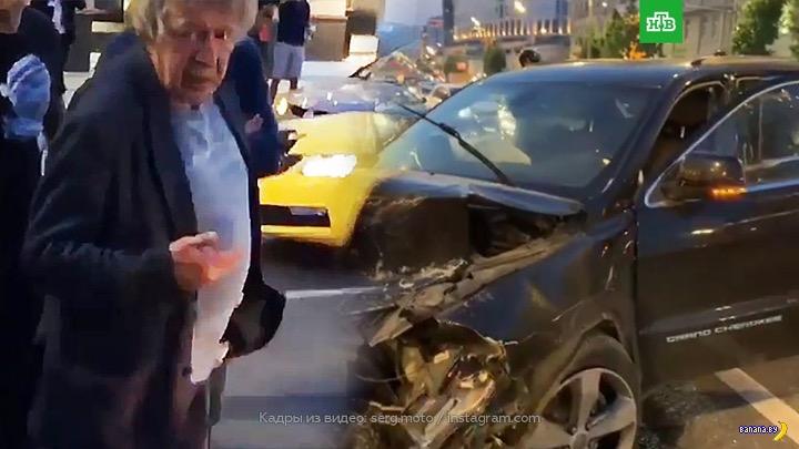 Ефремов пытается соскочить при помощи адвокатов