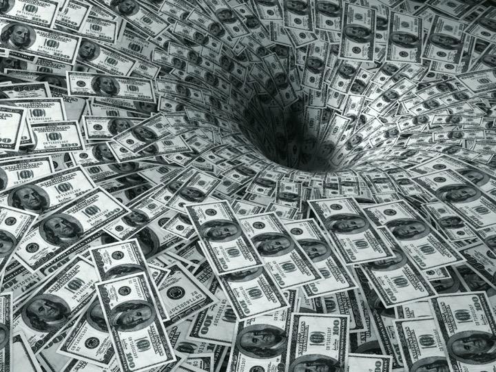 Кто в этом году разбогател?