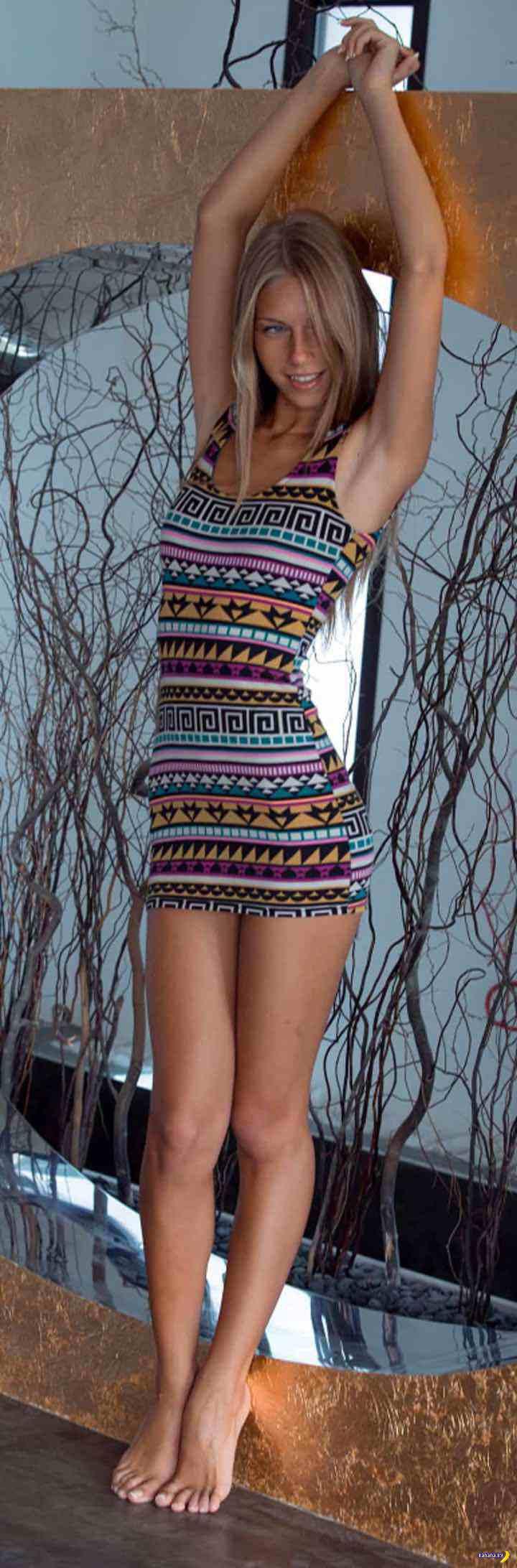 Вопросы к длине юбок и платьев!