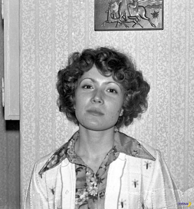 Студенческая вписка образца 1980 года