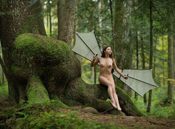 Фотографирует Stefan Soell