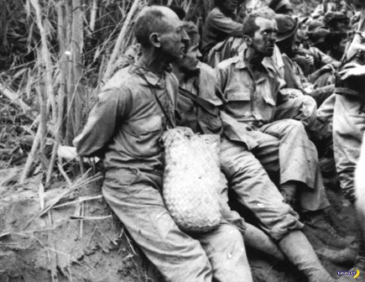 Бойня на Борнео