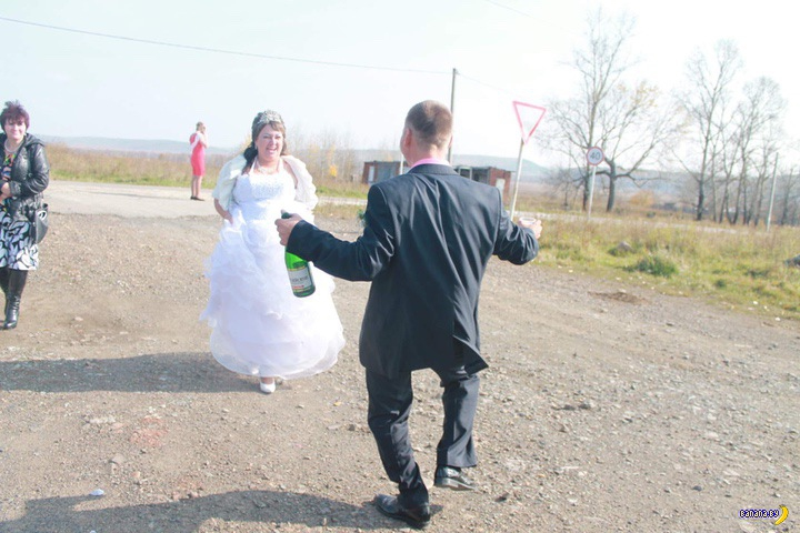 Свадебные кошмары - 92