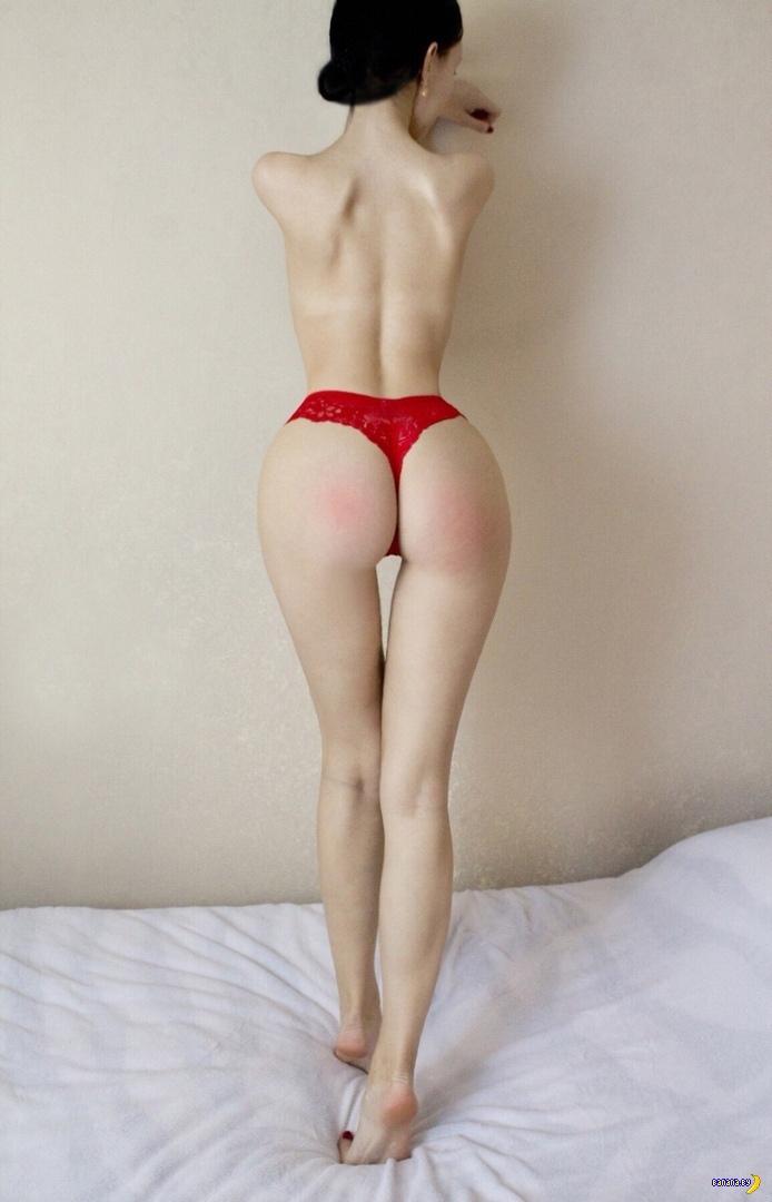 Улов из социальных сетей - 426 - В красном!