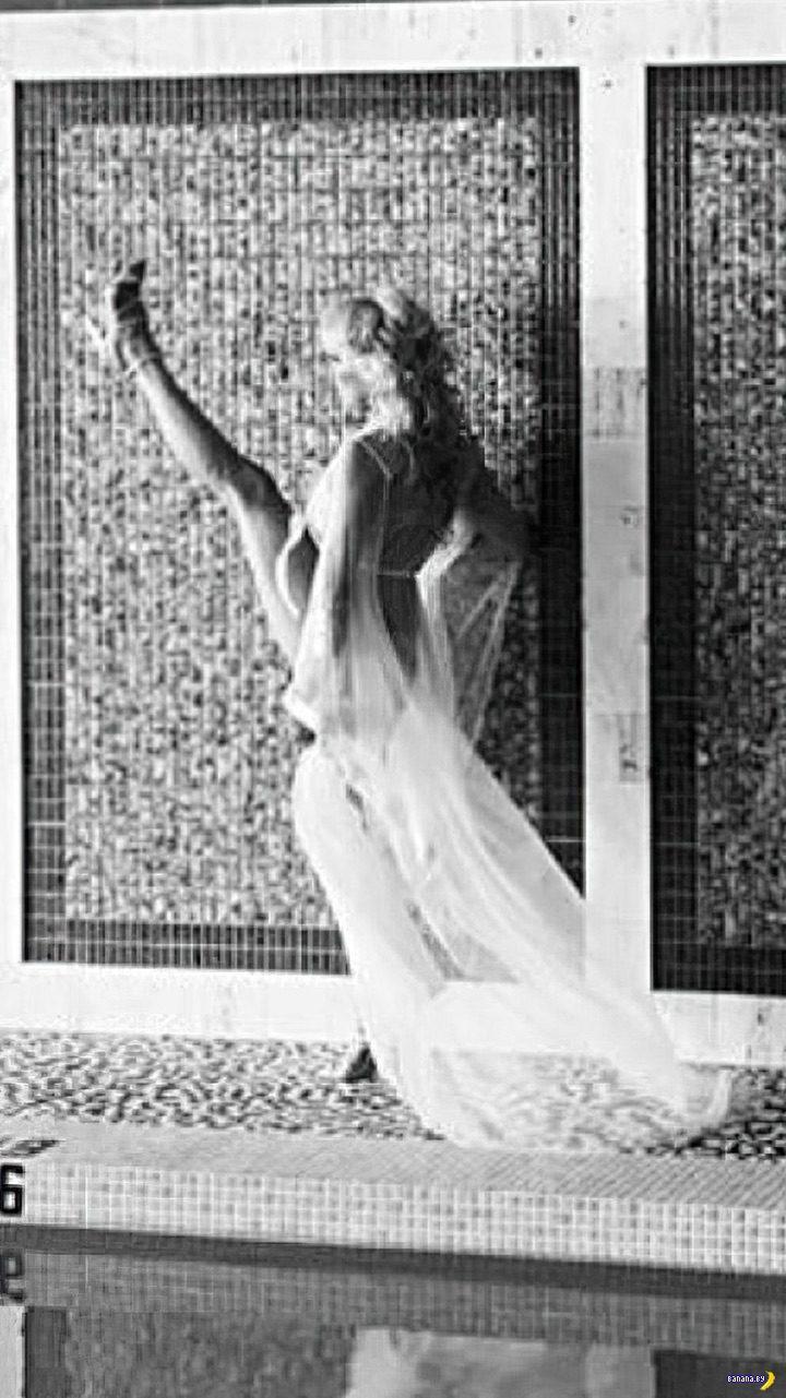 Памела Андерсон –свежашие фото!