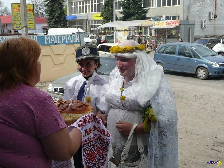 Свадебные кошмары - 93