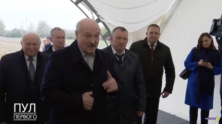 Лукашенко открыл новое лекарство от COVID-19