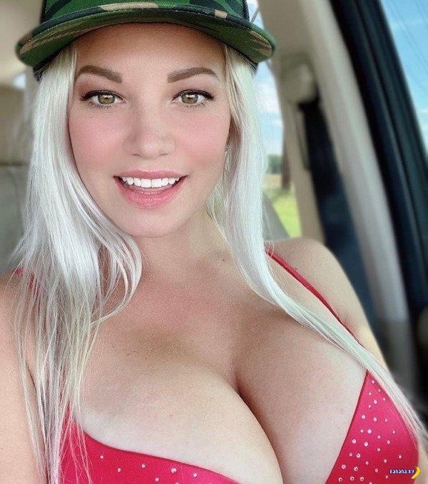 Селфи в авто!