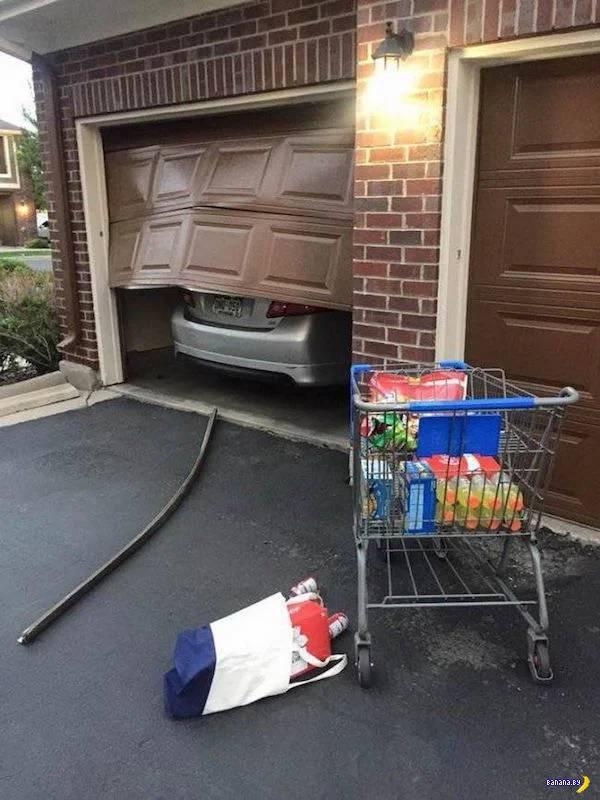 Машинки жалко!