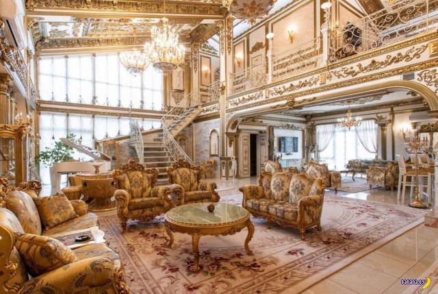 Дворец императора Иркутска выставлен на продажу