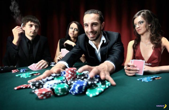 Почему онлайн покер не выходит из моды?