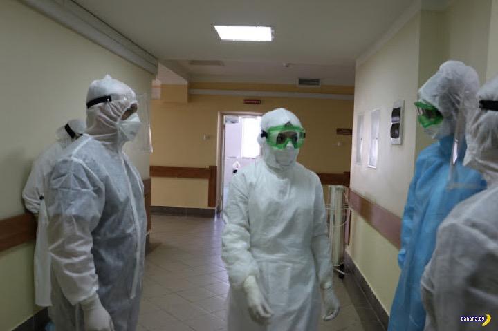 Лукашенко сделал заявление про вакцину