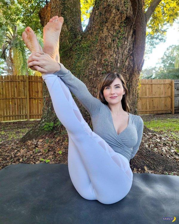 Йога и йоги!