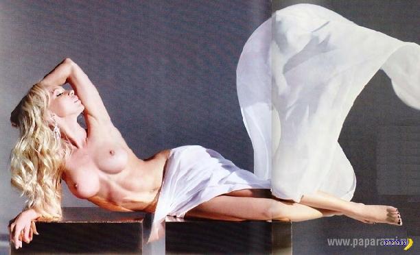 Playboy раздел легендарную российскую фигуристку