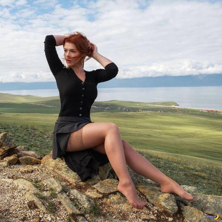 Годный косплей - Ирина Мейер
