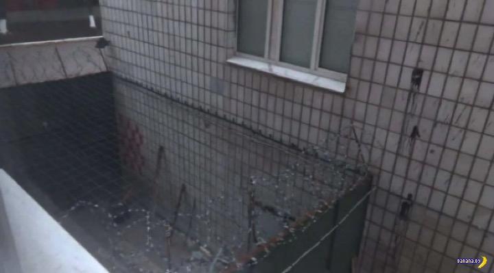 Секретный концлагерь в ДНР