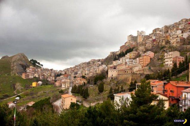 Программа восстановления Сицилии