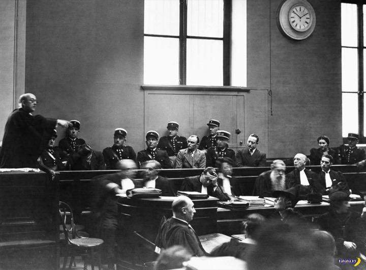 Последняя публичная казнь на гильотине