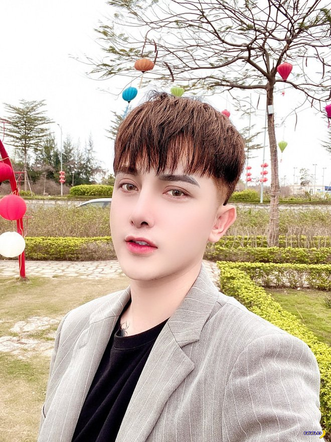 Вьетнамский красапет