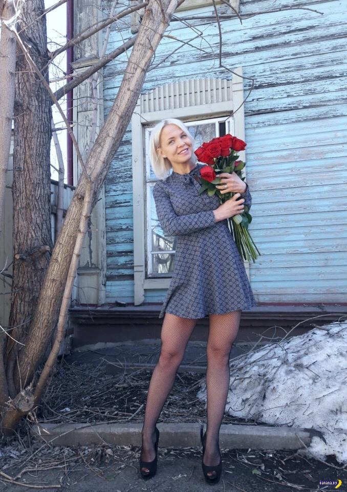 По-домашнему – Любовь Томская