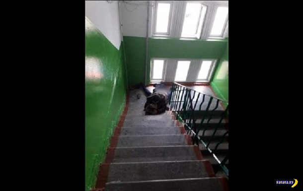 Секс-террорист из Волыни