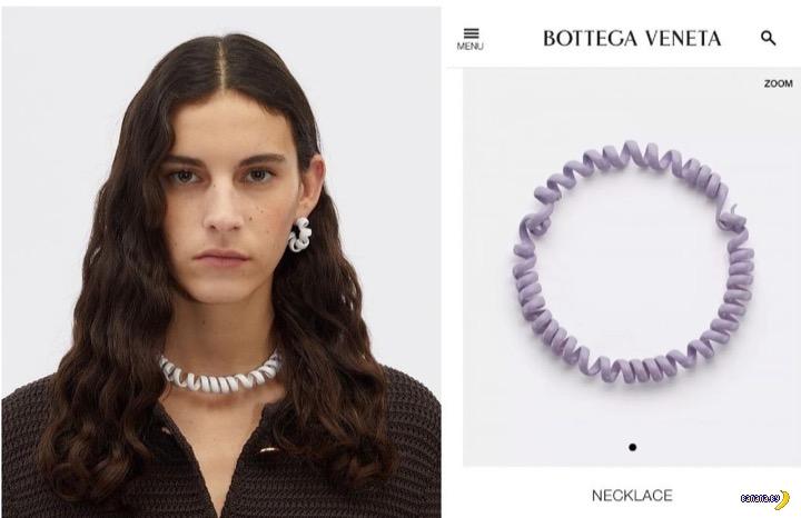 Учитесь бизнесу у Bottega Veneta!