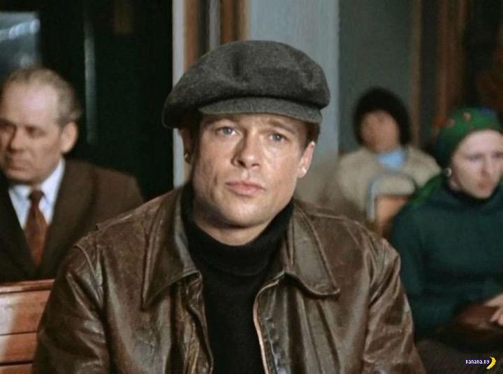 Если бы Голливуд пробрался в советское кино