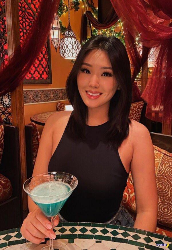 Красивые азиатки - 49