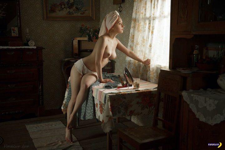 Фотографирует IGOR VORONTSOV