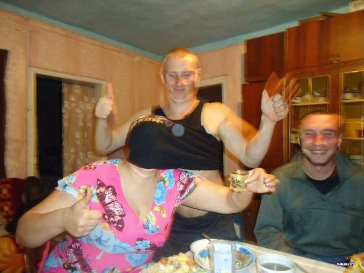 Страх и ненависть в социальных сетях - 545 - Бухло!